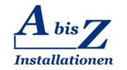 A bis Z – Installationen