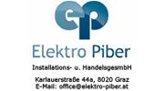 Piber Elektro Installations- u HandelsgesmbH