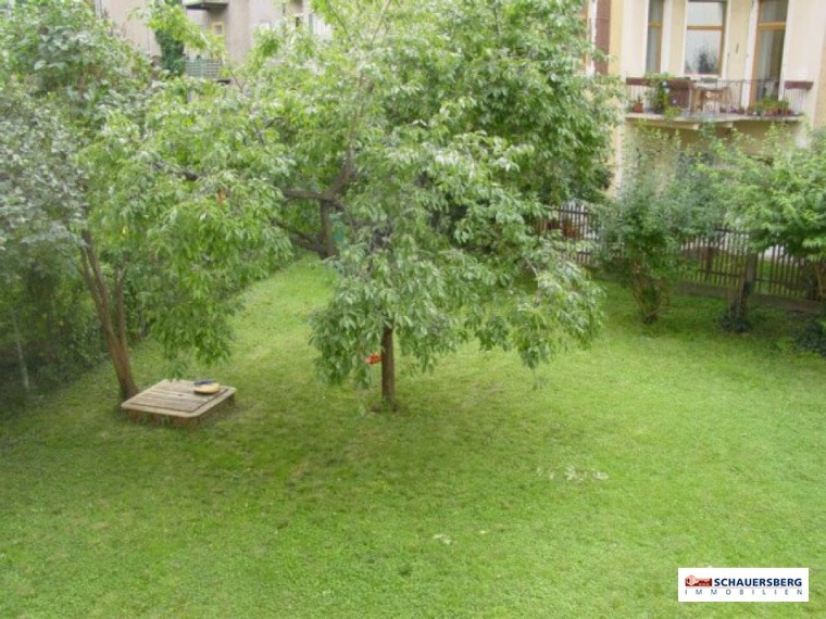 b Garten