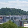 Blick zum Schlossberg